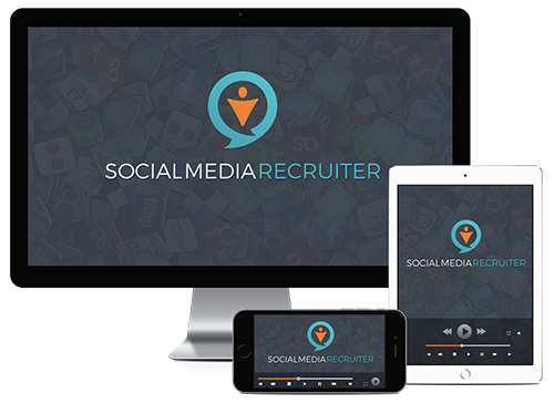 social media online recruiting