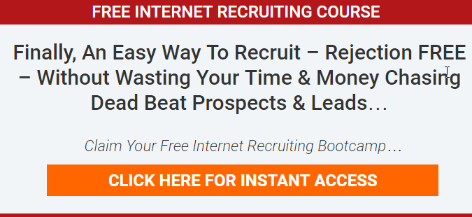 online recruiting bootcamp